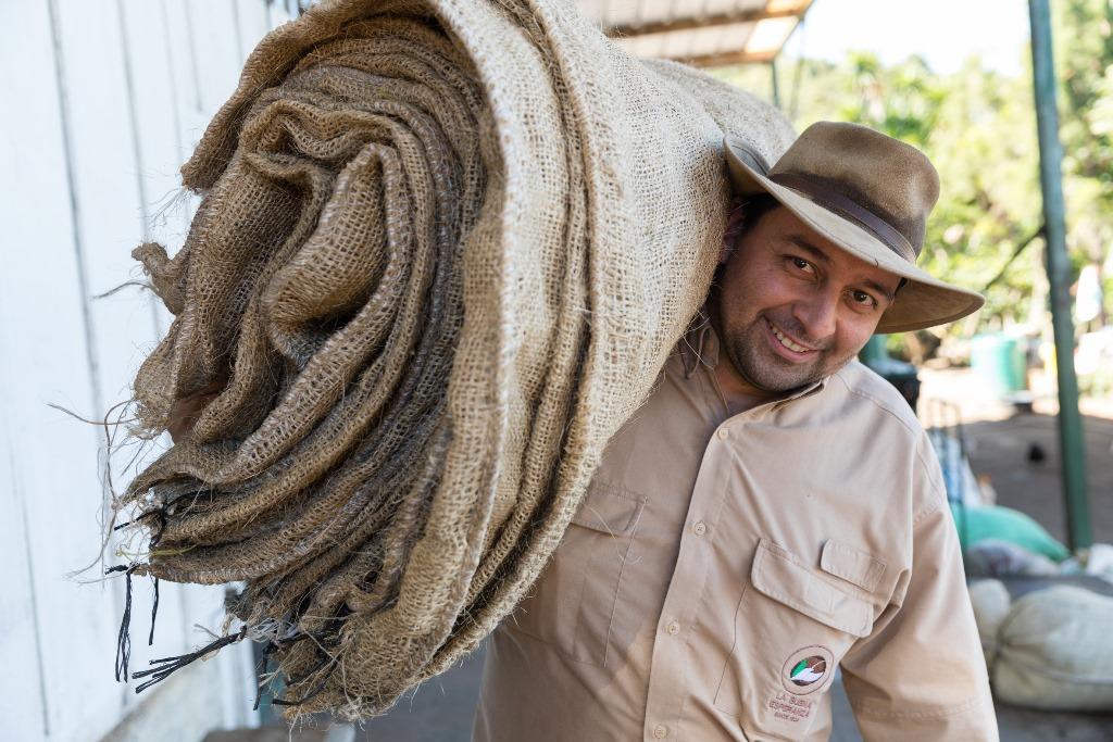Farmer Andrés